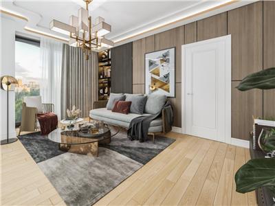 2 camere ,bloc nou Tatarasi, 2021