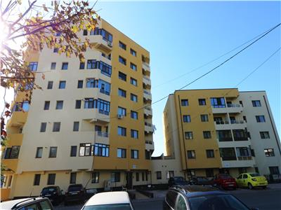 Apartament 1 camera Nicolina-Aleea T. Neculai
