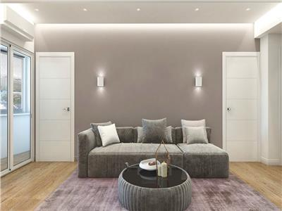 Apartament nou 2 camere dec.60 mp Poitiers pret promo 65640 euro