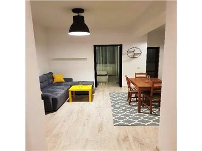 Apartament 2 camere -Bloc Nou-Pacurari-Moara de Foc