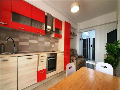 Apartament 2 camere + parcare Parcul Copou