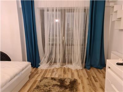 Apartament 1 camere,43mp, lux , Iulius Mall