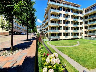 Apartament 2 camere+terasa Copou Exclusive Residence