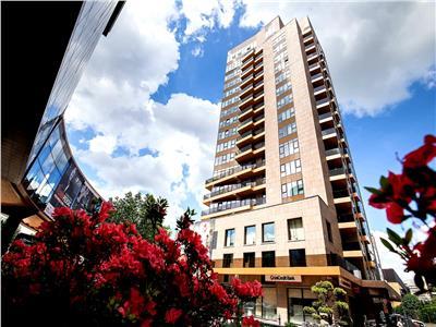 Apartament 2 camere+terasa Centru Lazar Residence