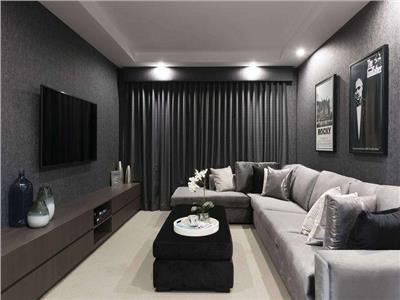 Apartament nou 3 camere decomandat 72mp, Pacurari, 75600 Euro