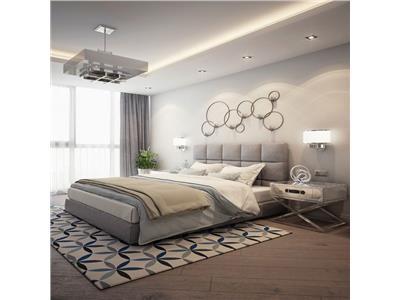 Apartament nou 3 camere, 73mp, Pacurari, 77200 Euro