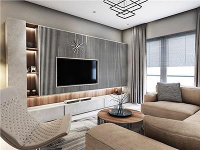 Apartament nou, 2 camere, 59mp, Pacurari 55000 Euro