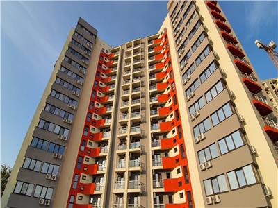 Apartament NOU 2 camere decomandat+parcare River Towers