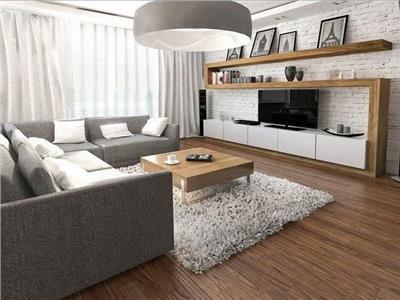 Apartament nou cu 2 camere, 44mp, Pacurari, 45800 Euro