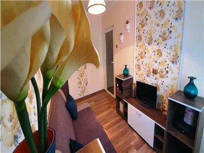 Apartament 2 camere decomandat+living Podu Ros