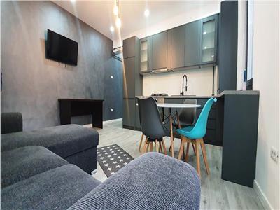 Apartament NOU 3 camere+terasa Tudor Vladimirescu