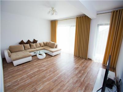 Apartament 4 camere - 127mp - 2nivele - Str. Soarelui - Bizantique