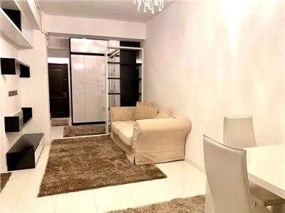 Apartament 3 camere Pacurari->LUX->mobilat->bloc nou->75mp