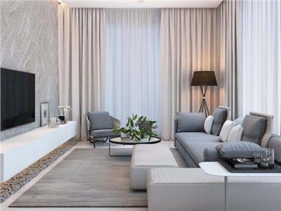 Apartament nou, 1 camera, 37 mp, 32000Euro, Bucium