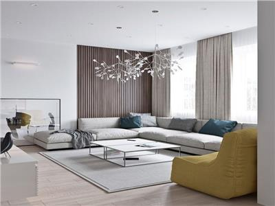 Apartament nou 2 camere, 52 mp,  44200Euro, Bucium