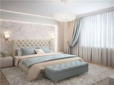 Apartament nou, 2 camere, 66 mp, 55950Euro, Bucium