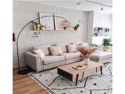 Apartament nou 2 camere, 57mp, 51500Euro, Bucium