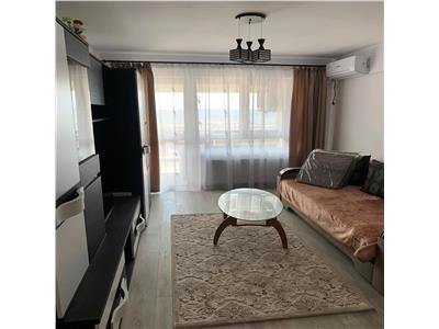 Apartament 2 camere+ parcare- PRIMA INCHIRIERE-Popas Pacurari