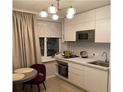Apartament nou 2 camere, 57mp, 48450 Euro, Bucium