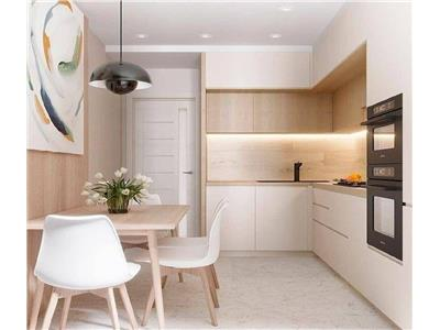 Apartament nou, 2 camere, 61mp, 518500Euro, Bucium