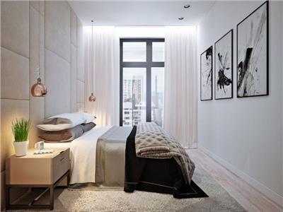 Apartament cu 3 camere + 2 bai, 86,3 mp, zona Tatarasi
