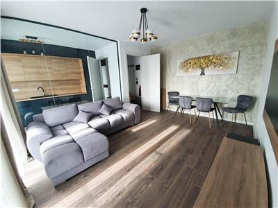Apartament cu 2 camere, 55,1mp, Tatarasi, 77140 euro