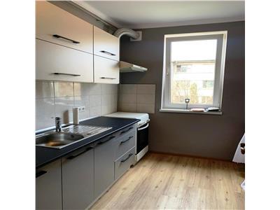 Apartament 3 camere- PRIMA INCHIRIERE- Bucsinescu-Tudor Vladimirescu