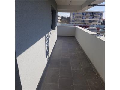 Apartament cu 2 camere, 79.2 mp, Copou, 70290 euro