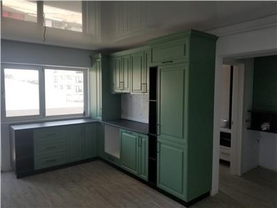 Apartament cu 2 camere, 64.5mp,Copou, 62830 euro