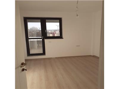Apartament cu 2 camere open space,Bucium 56000 euro