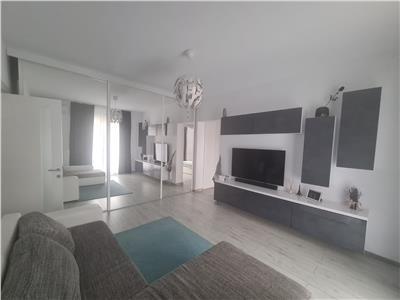 Apartament 2 camere - mobilat lux - Piscinele Eos