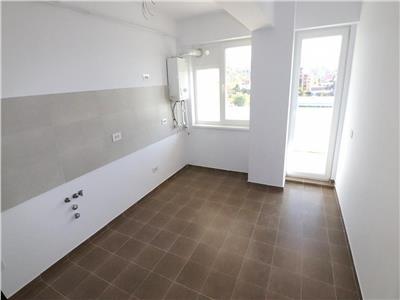 Apartament cu 2 camere,56mp, Bucium, 67000 euro