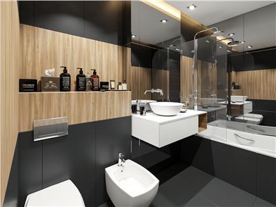 Apartament cu o camera, 38.5mp, Continental, 44275 euro