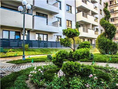 Apartament 1 camera + loc parcare Popas Pacurari