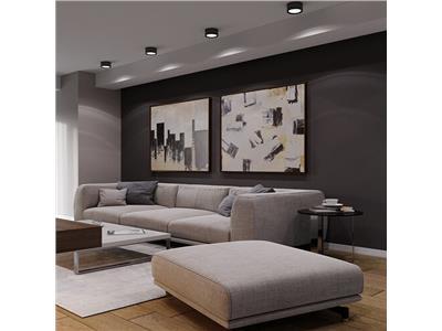 Apartament cu 2 camere,45mp, Tudor Vladimirescu,60116 euro