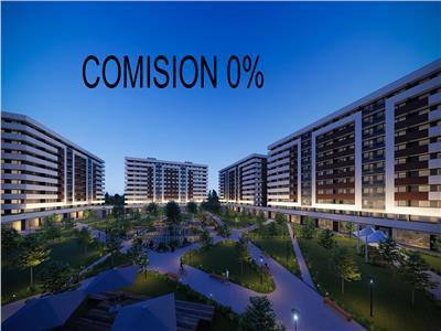 Apartament cu 3 camere, 77.5mp Continental, 89125euro