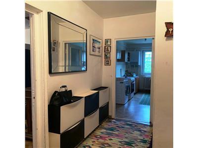 Apartament 2 camere decomandat->Tatarasi-Dispecer