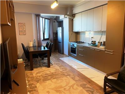 Apartament 2 camere+dressing- Lazar Residence-CENTRU