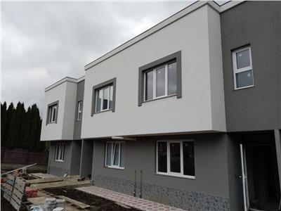 Apartament 4 camere, 2 nivele, 104mp utili, Popas Pacurari
