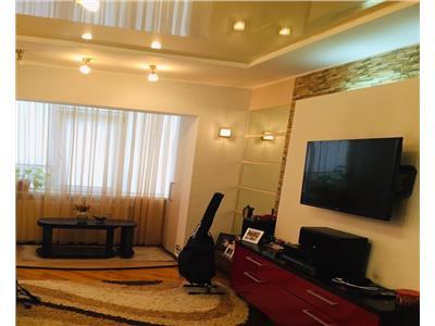 Apartament 3 camere, 81 mp, 89000 Euro, Continental