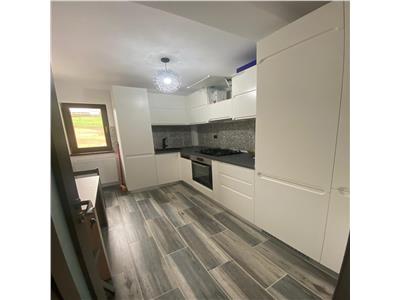 Apartament nou, 2 camere, decomandat, 56mp, 56500 Euro