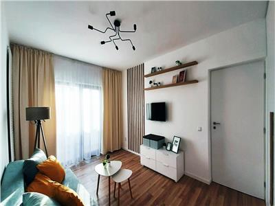 Apartament 1 camera- PRIMA INCHIRIERE- Popas Pacurari