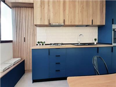 Apartament 1 camera NOU+parcare Ambiance Residence