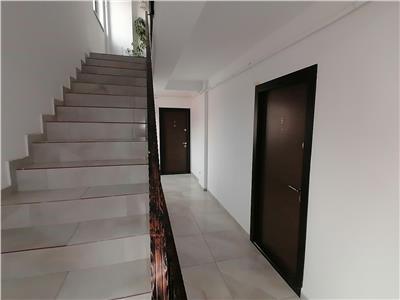 Apartament 2 camere bloc nou Rediu, loc de parcare inclus
