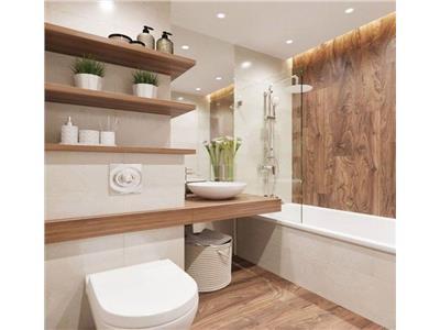 Apartament cu 2 camere, 56,2 mp, Capat CUG,69214 euro