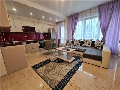 Exclusive Residence Copou - Apartament cu doua camere