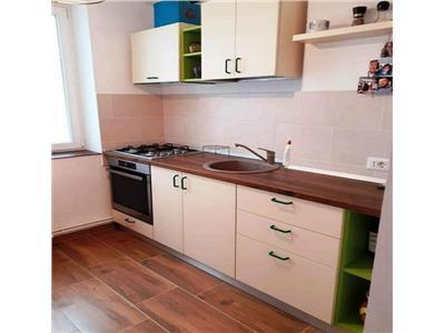 Apartament 2 camere Copou-Sararie, mobilat si utilat, 51mp