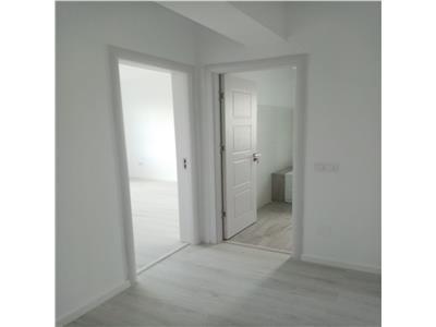 Apartament 1 camera decomandat nou, Bucium OMV