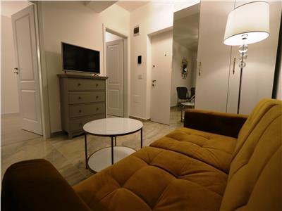 Apartament 2 camere NOU finalizat Bucium + parcare