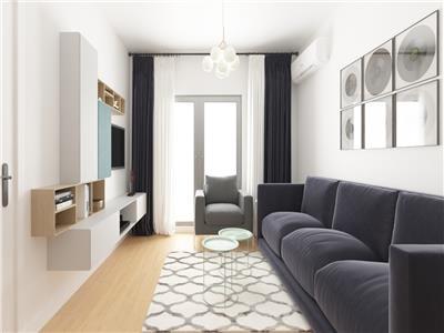 Apartament cu 2 camere, 81,7 mp, 65000 euro, Nicolina zona de vile